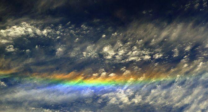 10 hiện tượng thiên nhiên kỳ lạ nhất - Ảnh 27