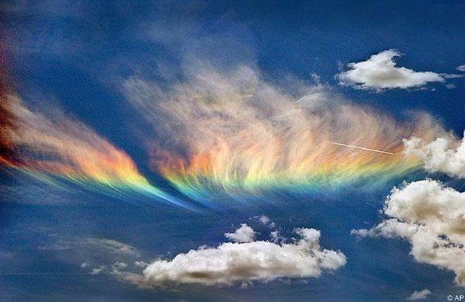 10 hiện tượng thiên nhiên kỳ lạ nhất - Ảnh 28