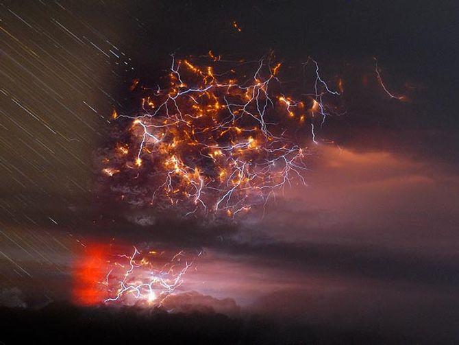 10 hiện tượng thiên nhiên kỳ lạ nhất - Ảnh 2
