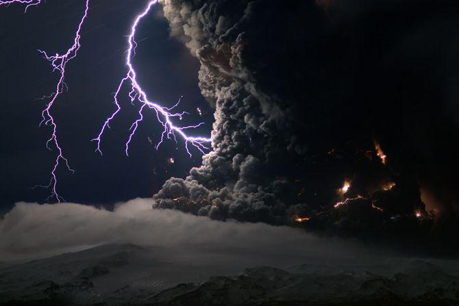 10 hiện tượng thiên nhiên kỳ lạ nhất - Ảnh 3