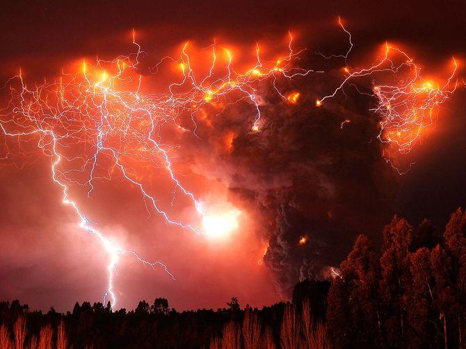 10 hiện tượng thiên nhiên kỳ lạ nhất - Ảnh 4