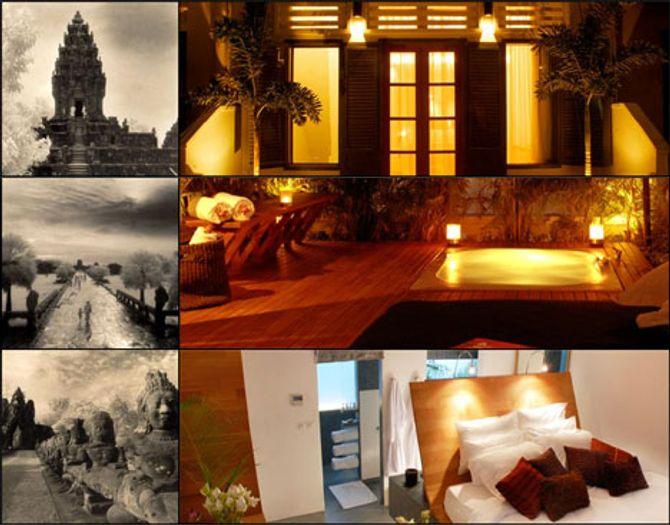 Những khách sạn nhỏ nhất thế giới - Ảnh 6