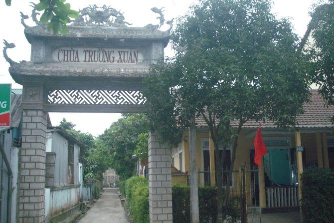 Nơi lưu giữ tâm linh người dân Huế xưa - Ảnh 5