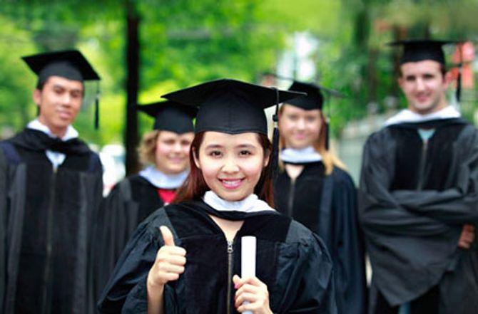 Cơ hội nào mở ra cho sinh viên Dong Do University? - Ảnh 2