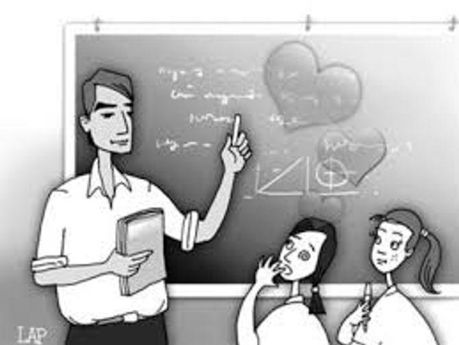Những truyện ngắn hay về thầy cô cho báo tường ngày 20-11 - Ảnh 1