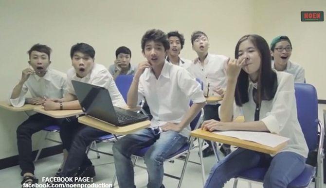 """Clip: """"Soi"""" điểm khác nhau giữa sinh viên nghèo và sinh viên giàu - Ảnh 4"""