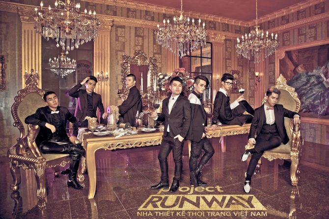 Lộ diện 12 thí sinh lọt vào ngôi nhà chung Project Runway  - Ảnh 3