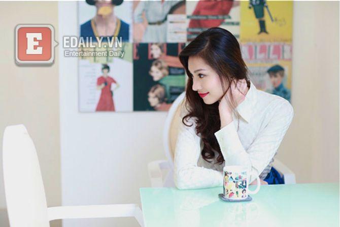 Giao lưu trực tuyến với 3 diễn viên 'Hoa nở trái mùa': Thanh Vân Hugo, Lưu Đê Ly và Thùy Dương - Ảnh 7