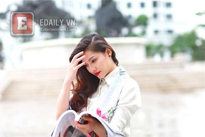 Giao lưu trực tuyến với 3 diễn viên 'Hoa nở trái mùa': Thanh Vân Hugo, Lưu Đê Ly và Thùy Dương - Ảnh 8
