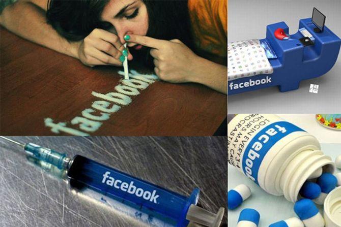 Giới trẻ đắm chìm trong thế giới ảo - thực của mạng xã hội