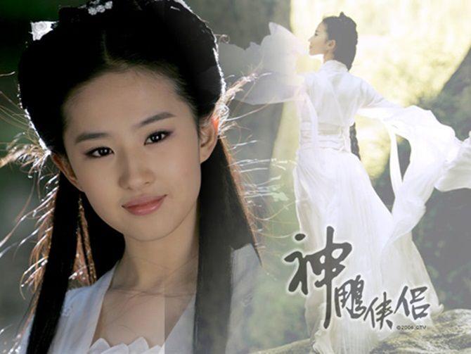 Ngắm vẻ đẹp căng tràn sức sống của mỹ nhân Hoa Ngữ khi còn trẻ