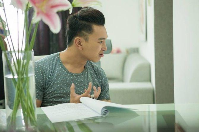 'Căn hộ số 69' tập 2 tung ảnh nóng làm quà chia tay fan - Ảnh 16