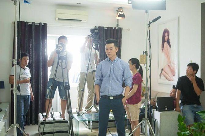 'Căn hộ số 69' tập 2 tung ảnh nóng làm quà chia tay fan - Ảnh 9