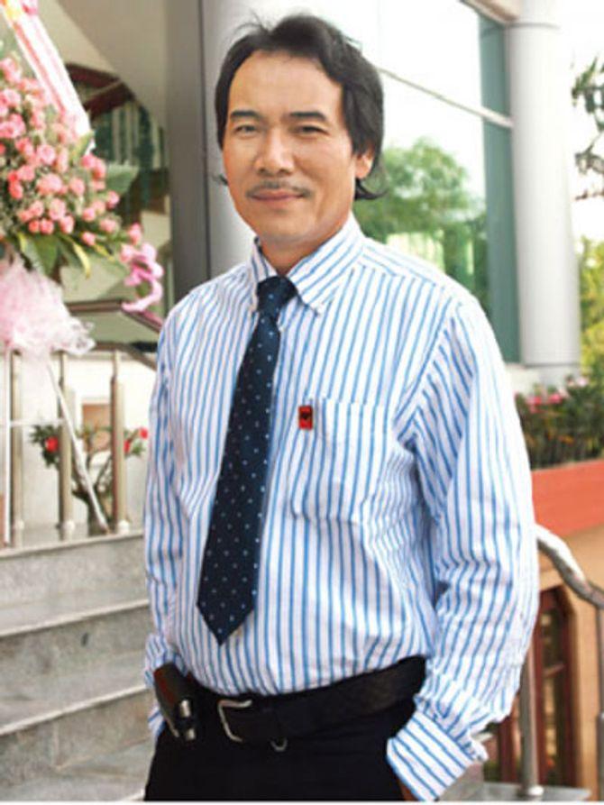 Doanh nhân tuổi Ngọ: Lê Quốc Phong với thương hiệu phân bón lớn - Ảnh 2