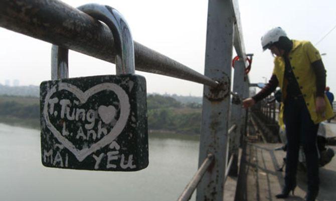 Những địa điểm hấp dẫn cho ngày Valentine - Ảnh 2