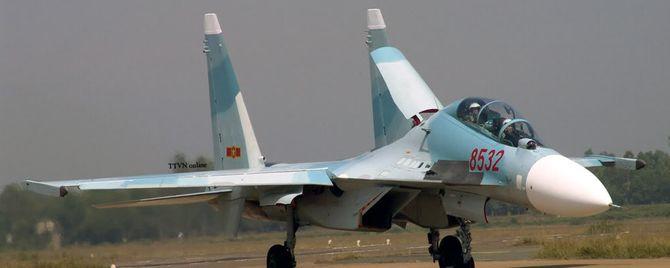 Việt Nam và những bước tiến về vũ khí quốc phòng - Ảnh 1