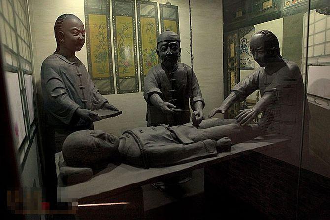 Nghĩa trang thái giám duy nhất ở Việt Nam bị lãng quên - Ảnh 3