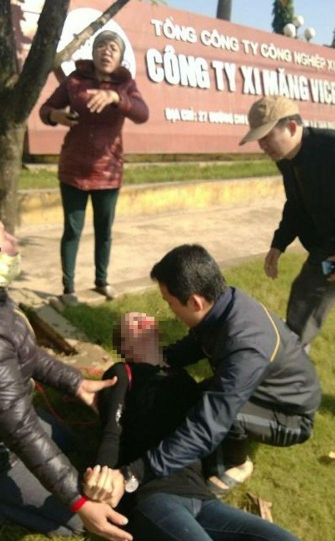 Tổng giám đốc VICEM lên tiếng vụ bồ nhí thắt cổ tự tử - Ảnh 2