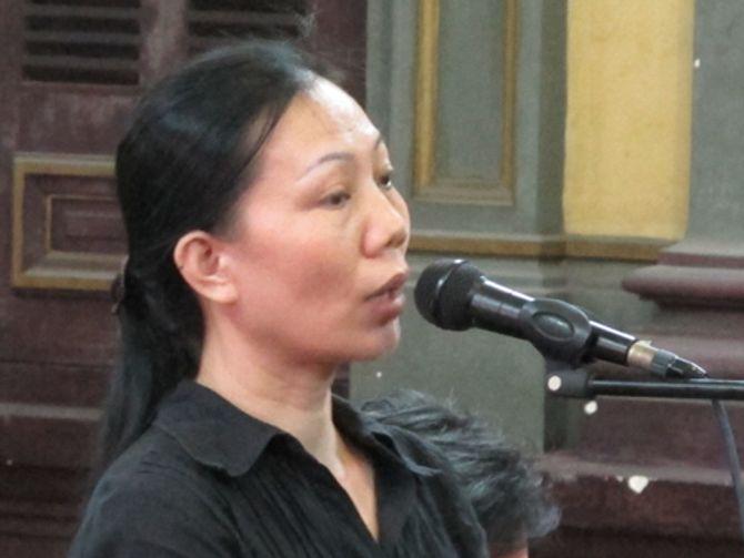 Con đường tù tội của nguyên chủ tịch huyện Hóc Môn - Ảnh 2