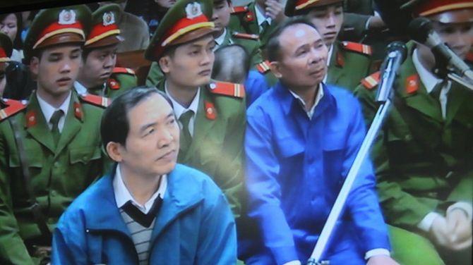 Luật sư kể chuyện đằng sau vụ án Dương Chí Dũng - Ảnh 2