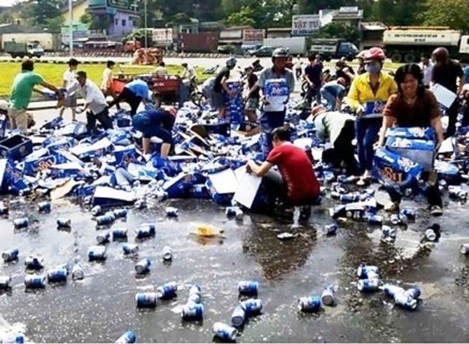 """Trần tình xót xa của 2 bị can vụ """"hôi"""" bia ở Đồng Nai - Ảnh 2"""