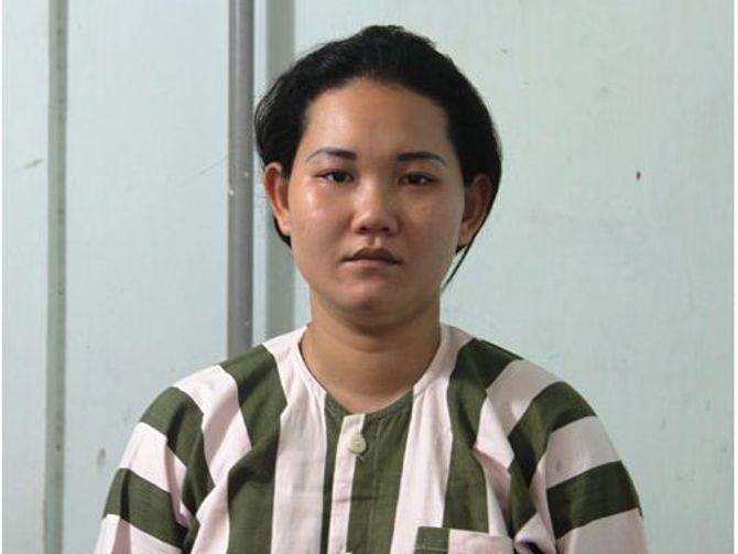 Ngày 25/4 xét xử bảo mẫu đạp chết bé 18 tháng tuổi - Ảnh 1
