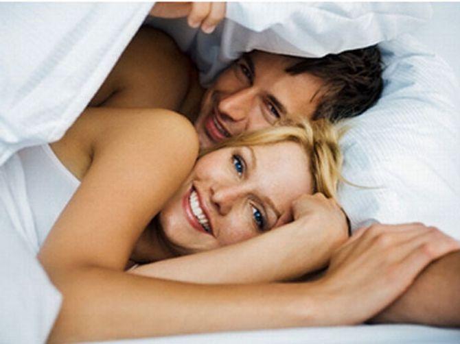 Nhớ vợ đến phát cuồng vì mẹ vợ không cho ngủ cùng - Ảnh 2
