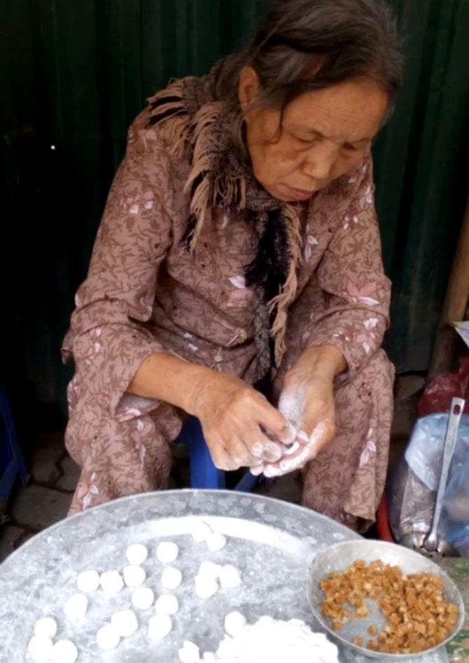 Tháng Ba về đón Tết Hàn thực cùng bánh trôi bánh chay - Ảnh 2