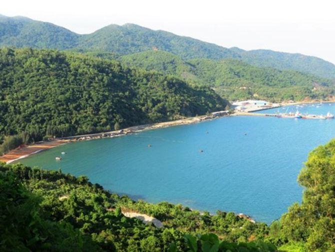 Hòn Nưa - Vùng đảo quyến rũ của biển Đông - Ảnh 3