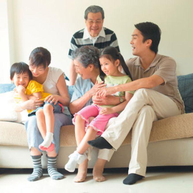 Ý nghĩa Ngày Gia đình Việt Nam (28/6) - Ảnh 1