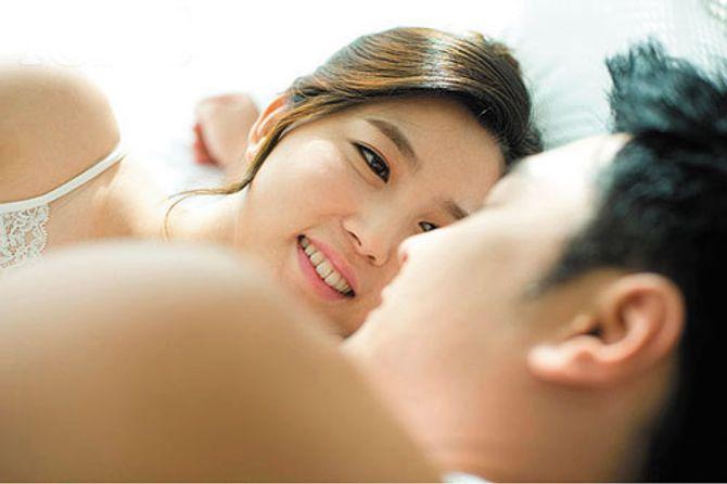 Cải thiện sức khỏe nhờ sex thường xuyên - Ảnh 2