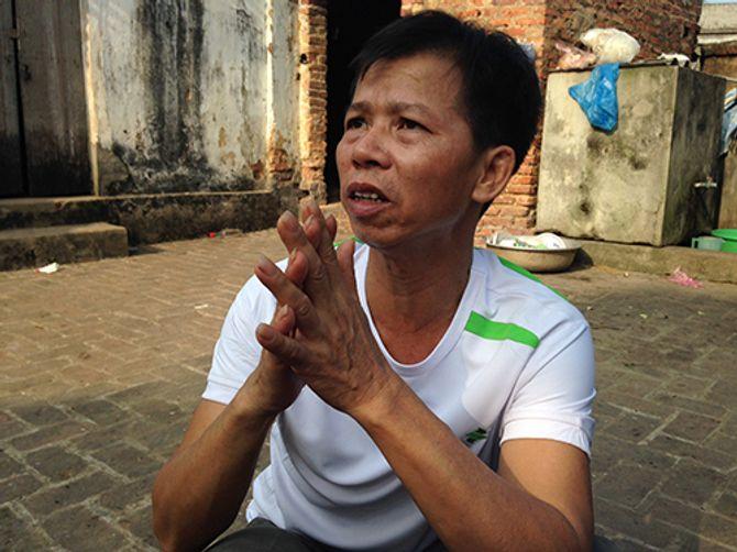 """Thông tin mới nhất về vụ ông Nguyễn Thanh Chấn """"gánh"""" án oan 10 năm - Ảnh 2"""
