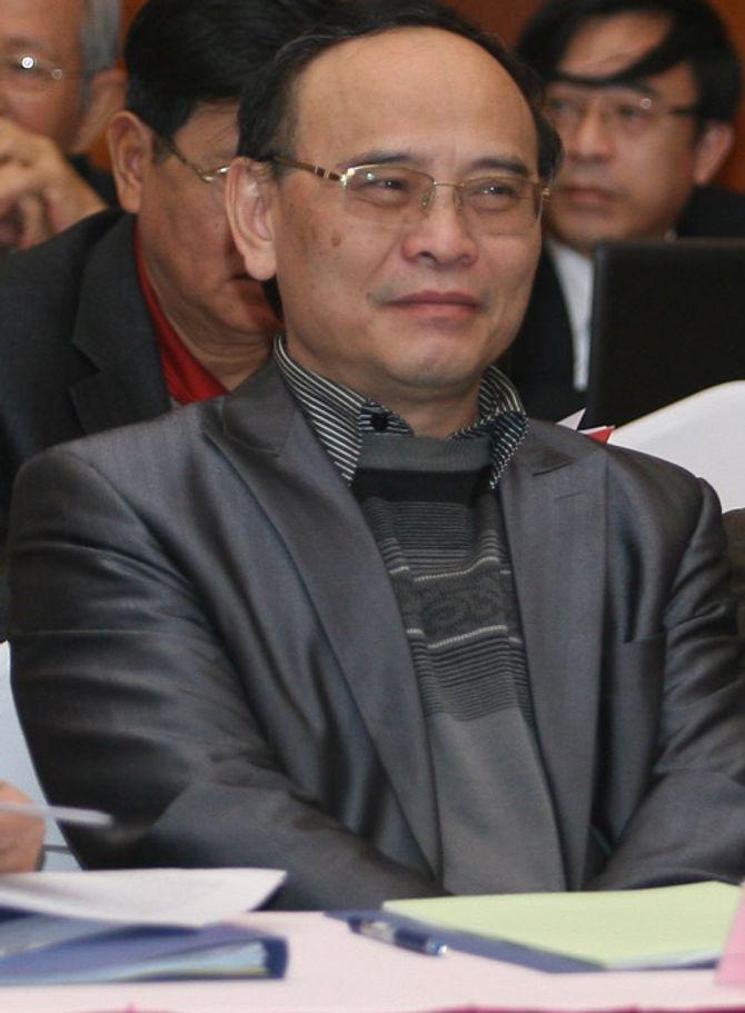 Nâng hoạt động của Hội Luật gia Việt Nam lên tầm cao mới - Ảnh 1