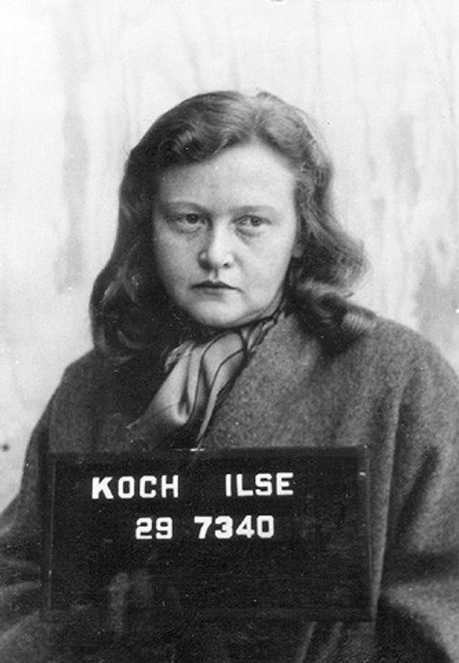 10 nữ sát thủ hàng loạt thủ đoạn nhất lịch sử nhân loại