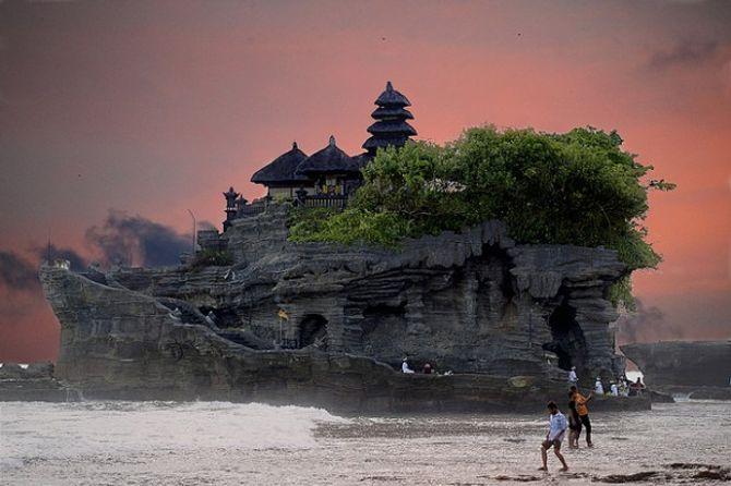 10 điểm hẹn du lịch kỳ thú trên thế giới - Ảnh 5
