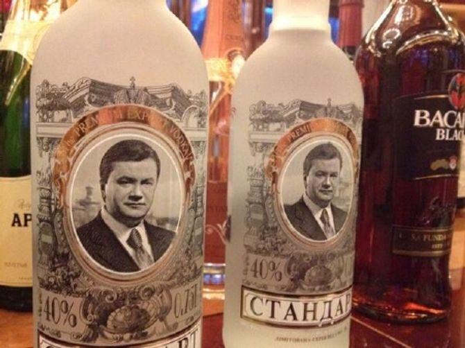Dinh thự lộng lẫy của Tổng thống Ukraine vừa bị phế truất - Ảnh 12
