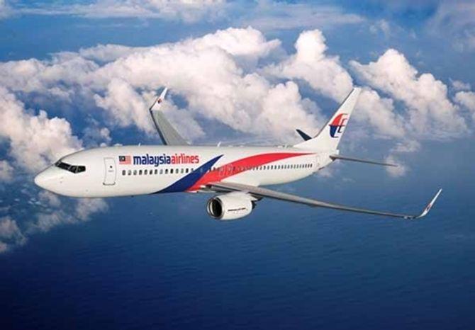 Mỹ cử tàu khu trục tìm kiếm máy bay Malaysia mất tích