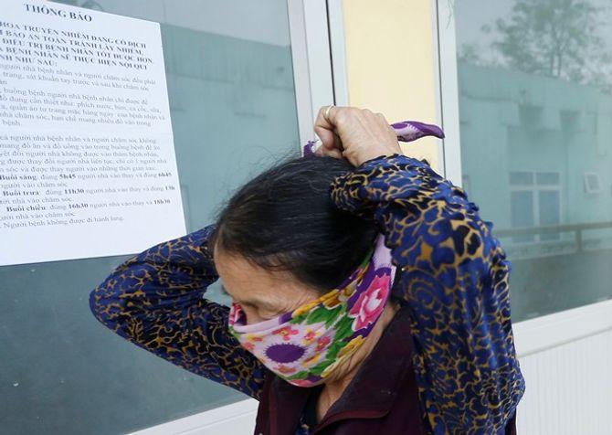 Dịch sởi nặng nhất trong hàng thập kỷ ở Việt Nam - Ảnh 11