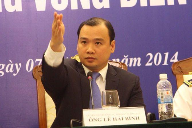 Việt Nam sẽ làm gì nếu Trung Quốc không rút giàn khoan HD-981? - Ảnh 1