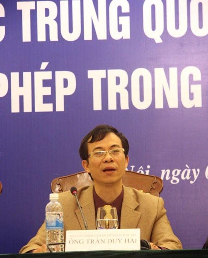 Việt Nam sẽ làm gì nếu Trung Quốc không rút giàn khoan HD-981? - Ảnh 3