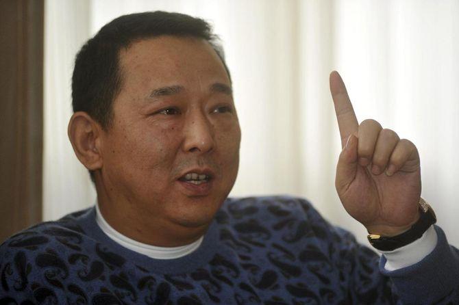 Trung Quốc kết án tử hình tỷ phú trùm khai mỏ Lưu Hán - Ảnh 1