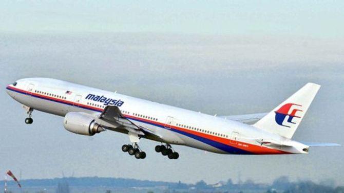 Australia công bố khu vực mới tìm kiếm Boeing 777 mất tích