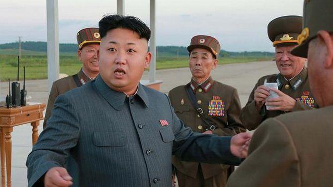 Người giữ tiền cho Kim Jong Un cuỗm tiền bỏ trốn