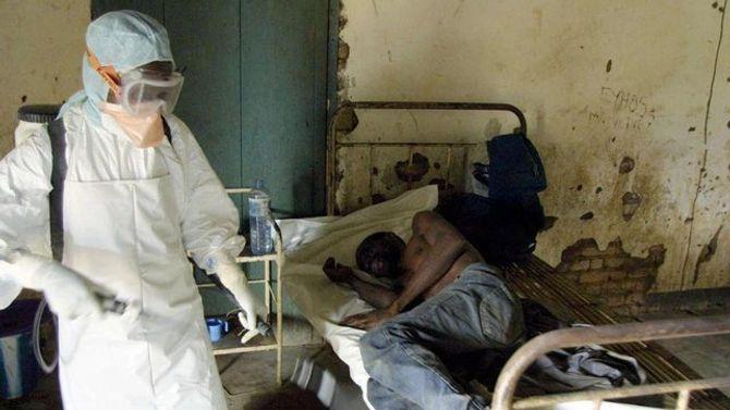 Tin tức bệnh Ebola mới nhất:Những điều cần biết về thuốc đặc trị - Ảnh 3