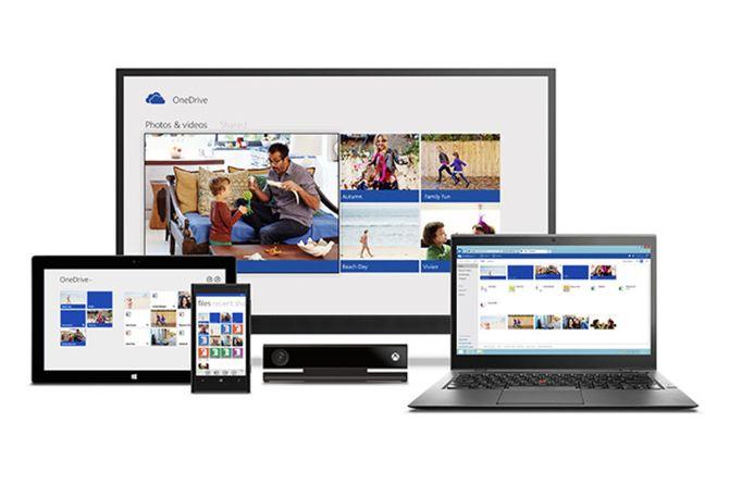 Microsoft tăng dung lượng miễn phí của OneDrive lên 30 GB