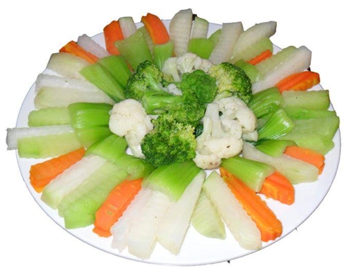 10 sai lầm phổ biến nên tránh khi chế biến rau củ  - Ảnh 8