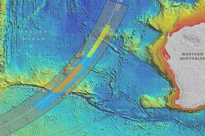 """Cơ trưởng Anh đưa giả thuyết """"đáng tin"""" về vị trí máy bay MH370"""