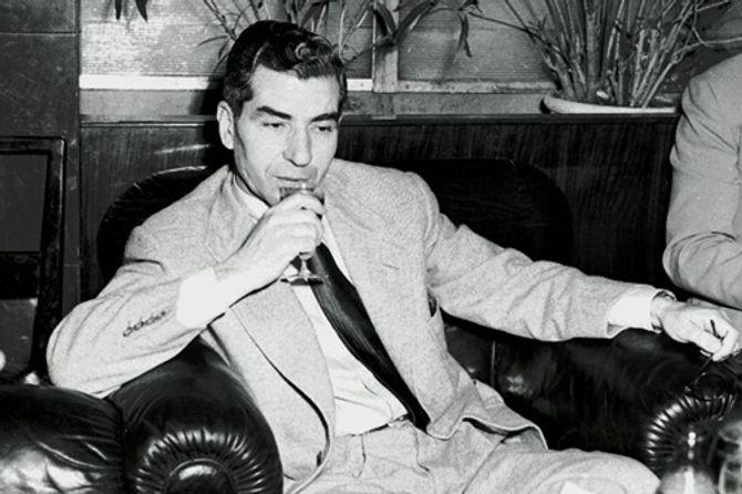 """Mafia gốc Italy thống trị """"thế giới ngầm"""" ở nước Mỹ - Ảnh 2"""