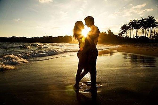 """Valentine: 2/3 đàn ông thích cho """"tình"""" hơn cho quà   - Ảnh 1"""
