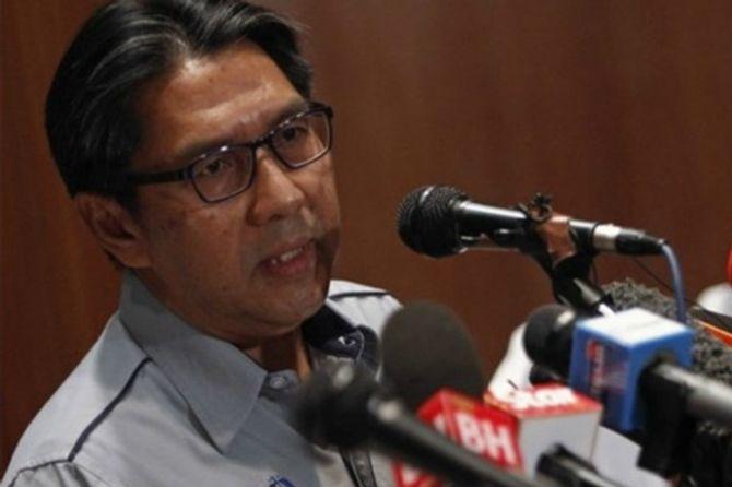 """Máy bay Malaysia mất tích: Kỳ lạ và đầy """"bí ẩn""""  - Ảnh 1"""
